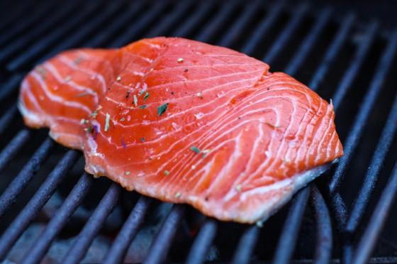 barefoot salmon 08-4857