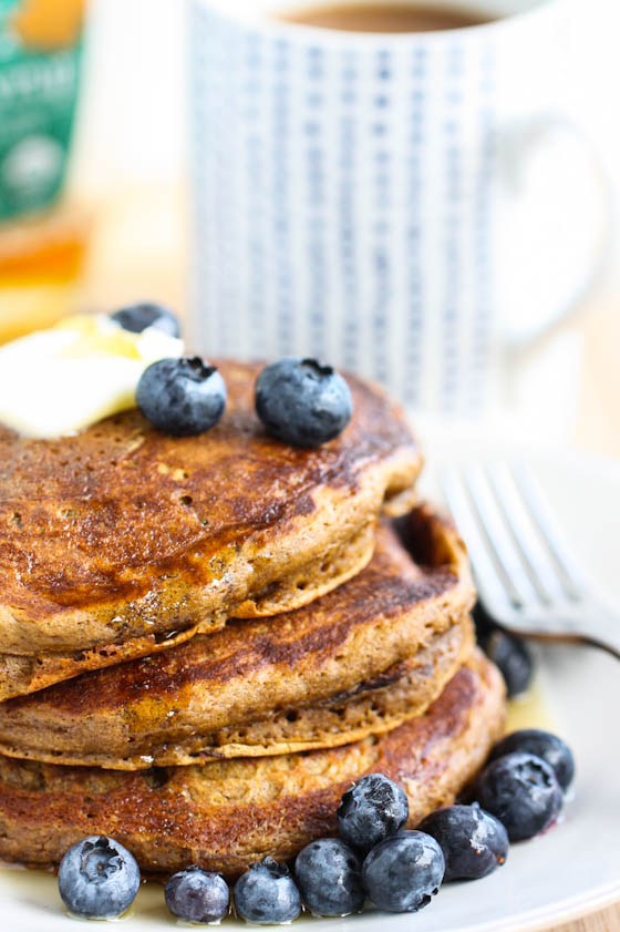 coffee pancakes-5487