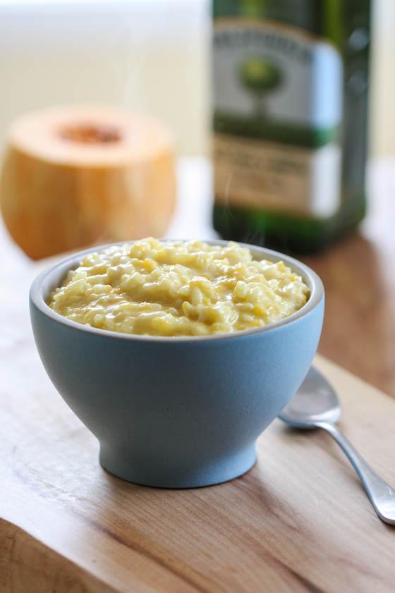 butternut squash risotto-8322