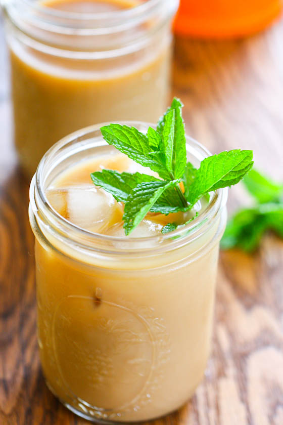 mint mojito iced lattes-8579