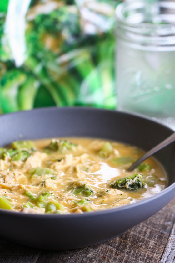 broccoli and cheese soup-8990