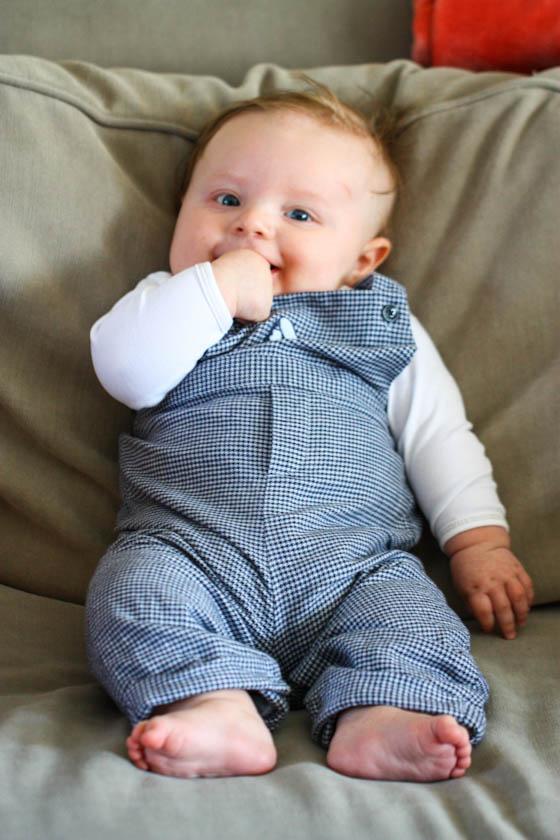 grayson 4 months-9084
