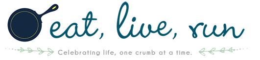 Eat, Live, Run